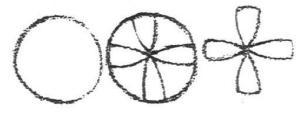 vormtekening flegmaticus1