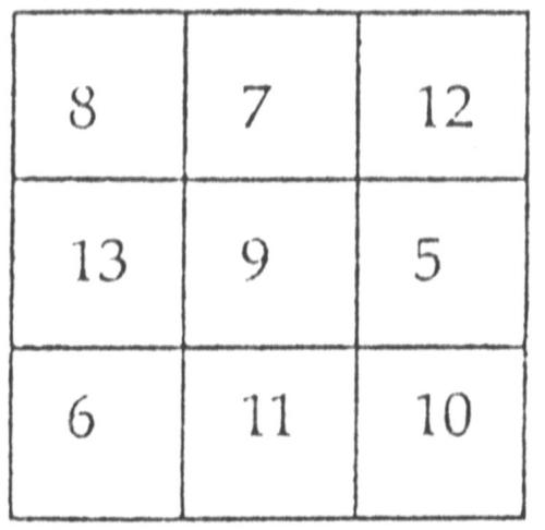 rekenen 4