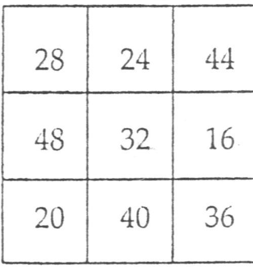 rekenen 6