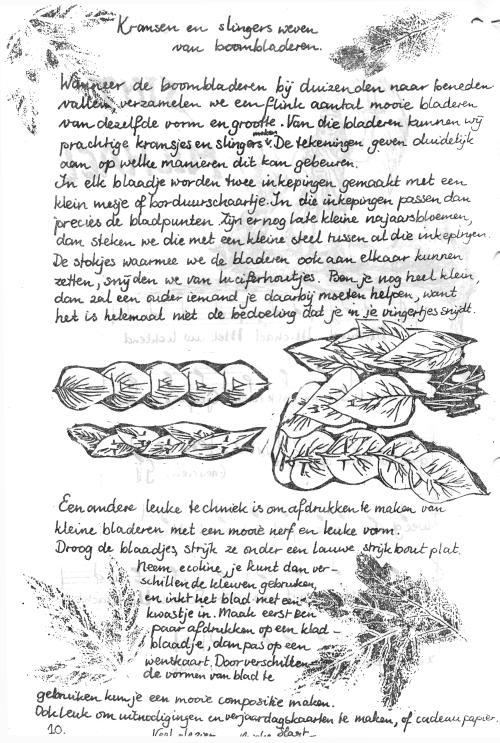 herfstknutsel 8