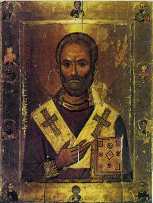 St.Nicolaas 3