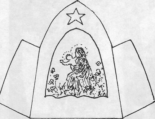 kerst knutselen 10 4