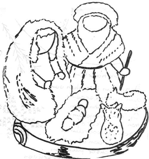 kerst knutselen 15 3