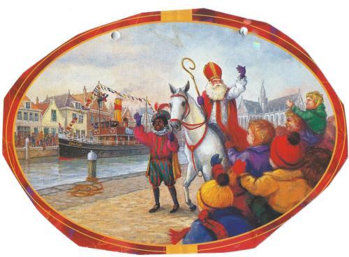 St.Nicolaas 10