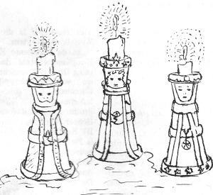 driekoningen bloempot 3
