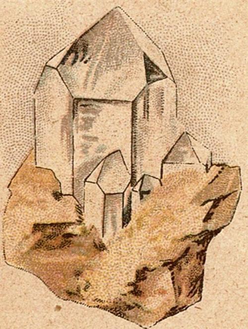 bergkristal 3