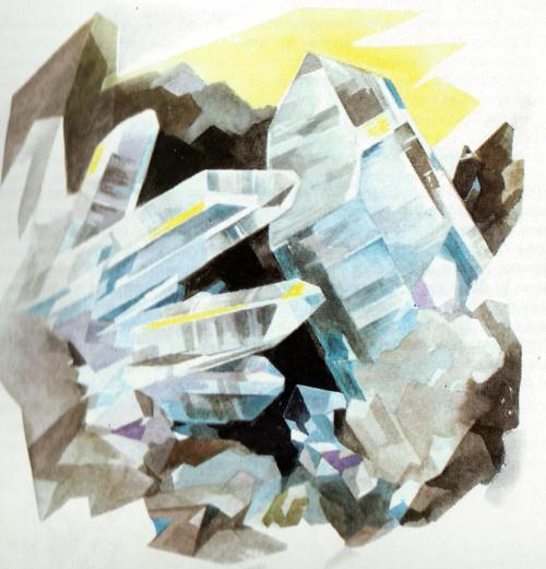 ergkristal
