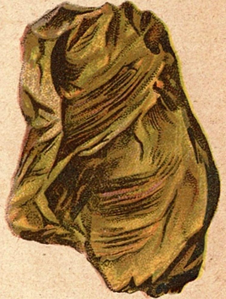 hoornsteen