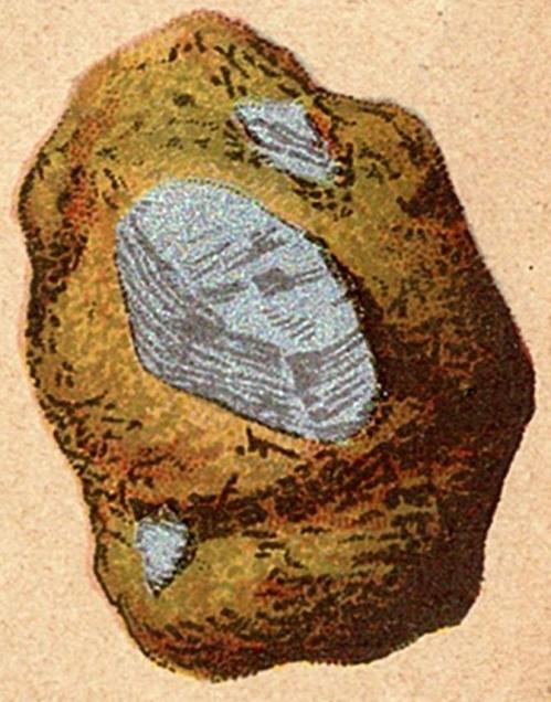 molybdeenglans