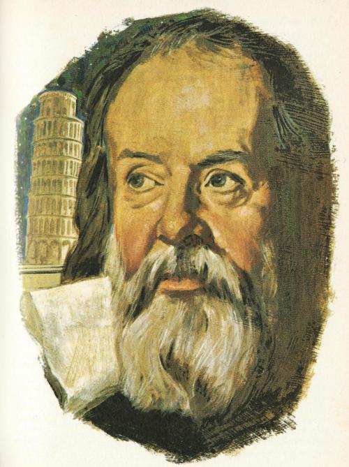 Galileï
