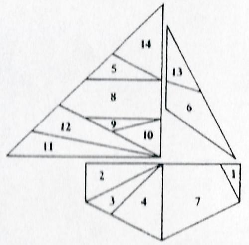6e klas Romeinse spelletjes 7