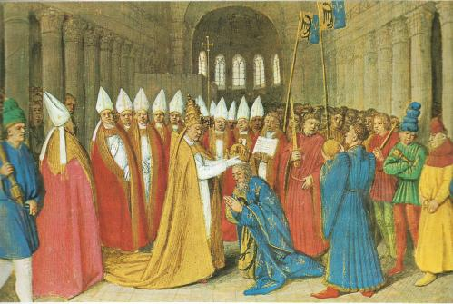 6e klas Karel de Grote 2