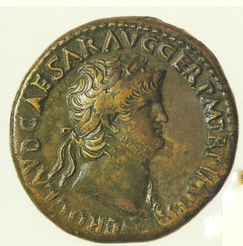 6e klas Rome geld 3