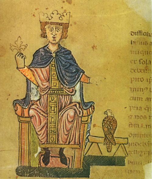 6e klas Frederik II