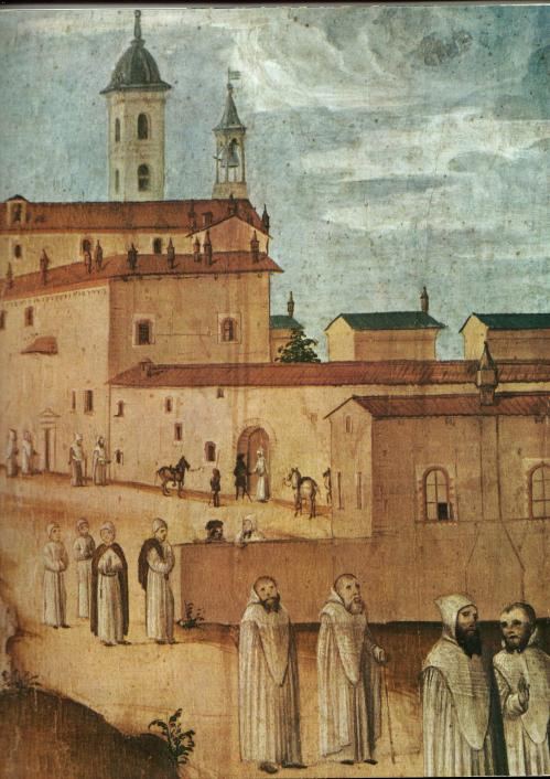 6e klas kloosters 1