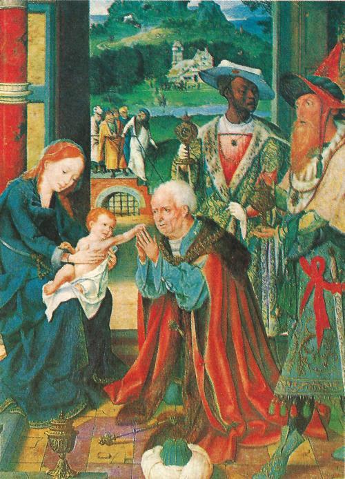 kerst herders en koningen 2