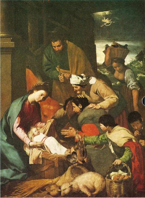 kerst herders en koningen