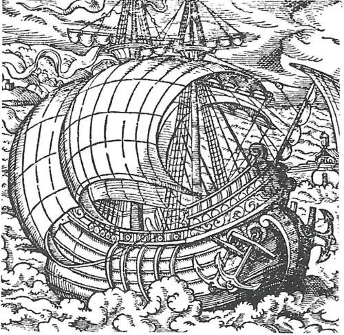 Hendrik de Zeevaarder 2