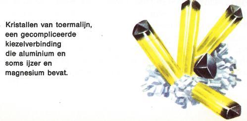 silicium toermalijn