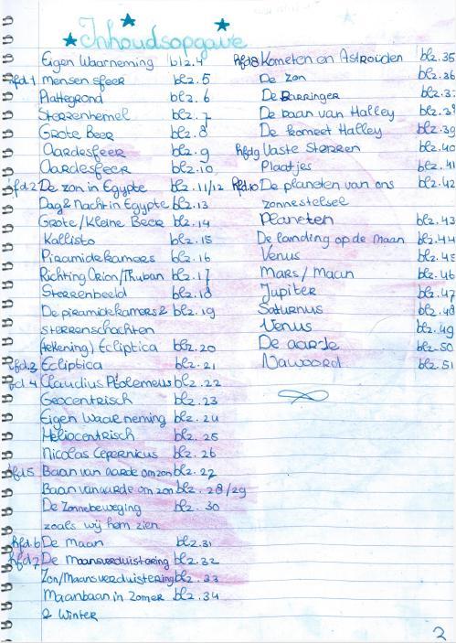 sterrenkundeperiode klas 7  4