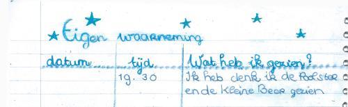 sterrenkundeperiode klas 7  5