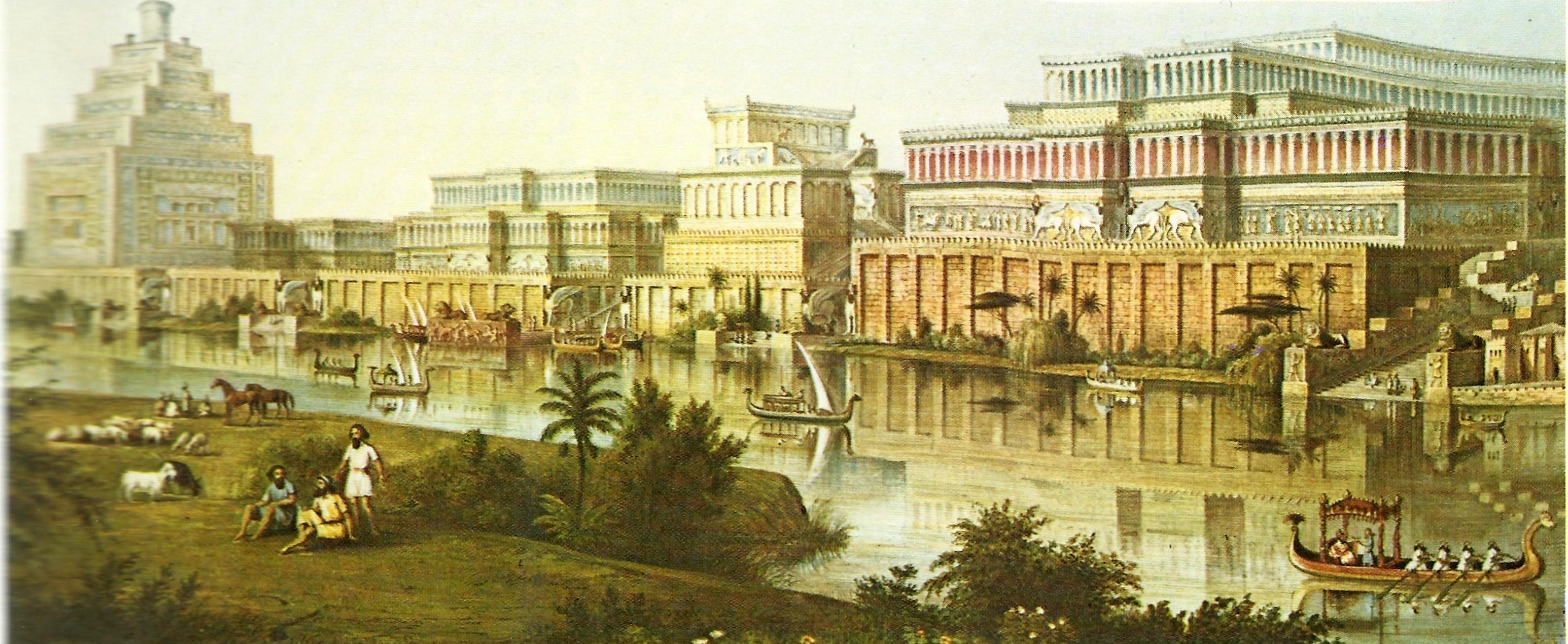 Assurbanipal 3