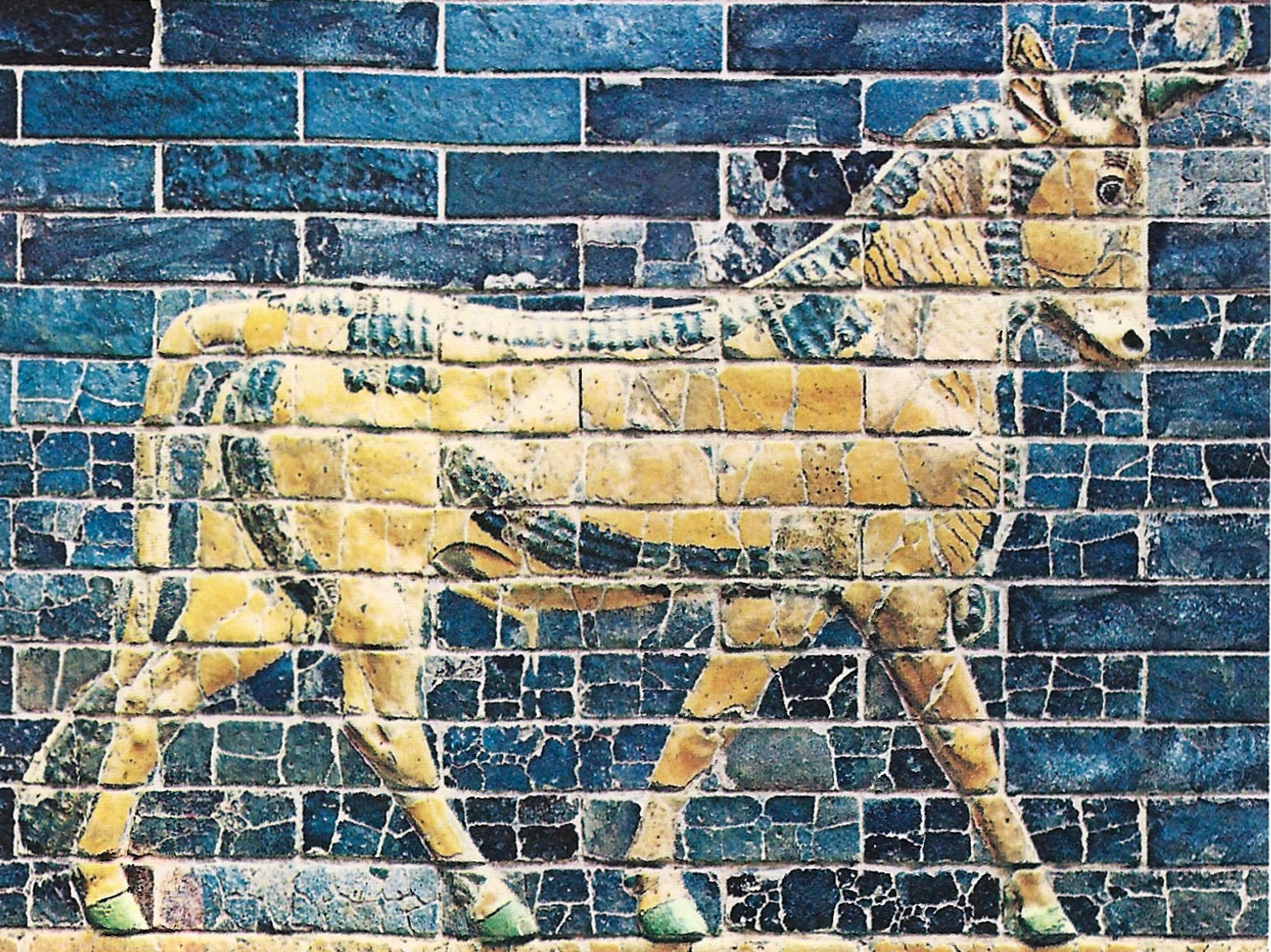 Assurbanipal 4