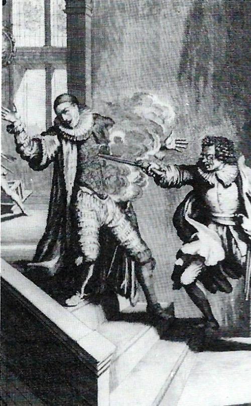 Willem van Oranje 2