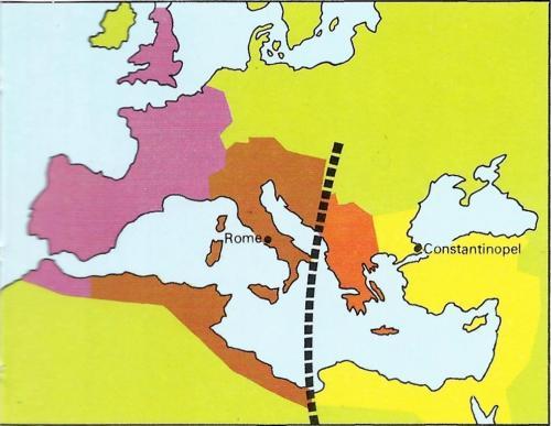 6e klas Diocletianus rijk