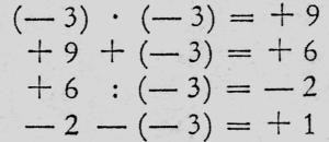 cijferen 11