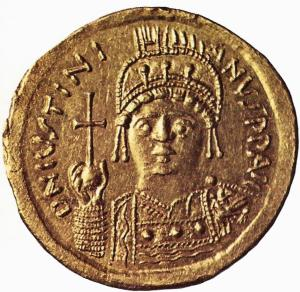 Justinianus 1