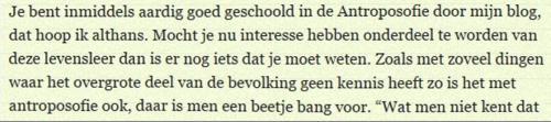 blog uit Gent 2