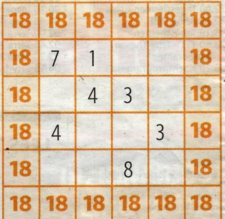 rekenraadsel 10