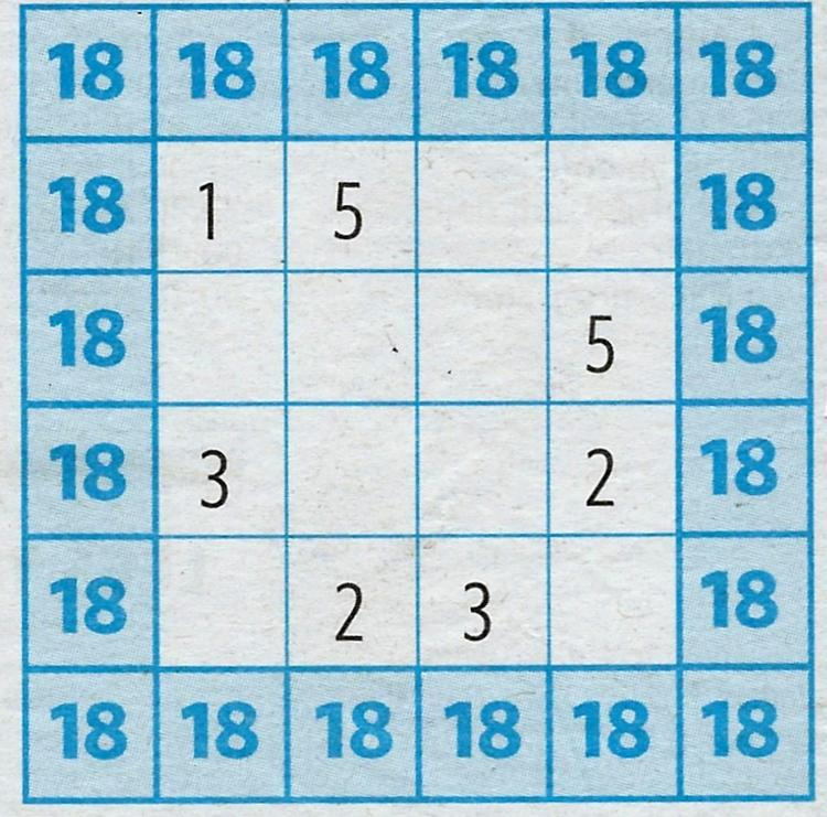 rekenraadsel 11