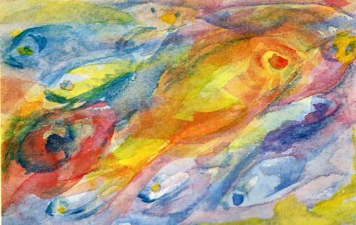 tekenen schilderen 7