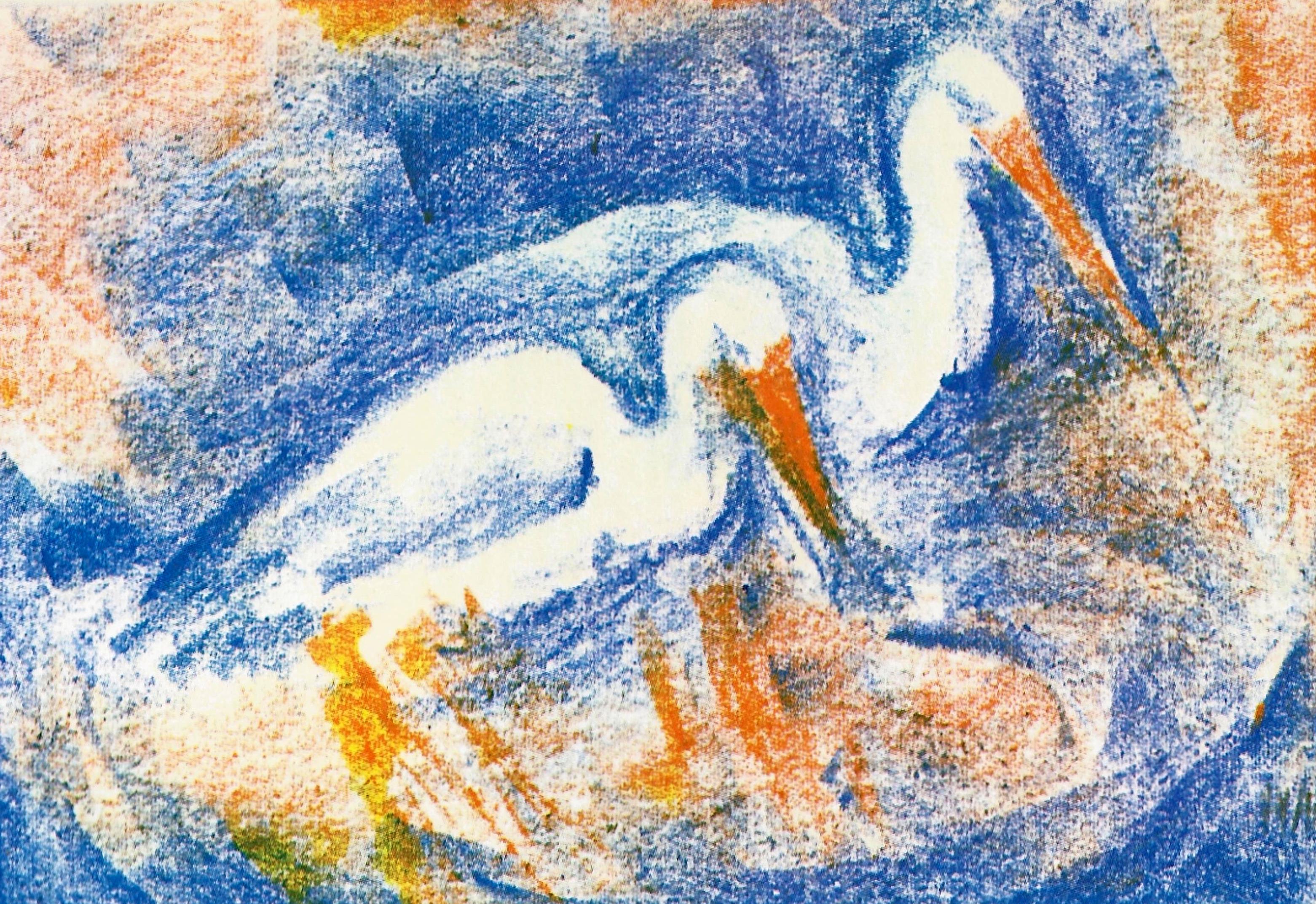 tekenen schilderen 8